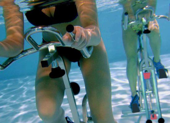 Acqua Bike
