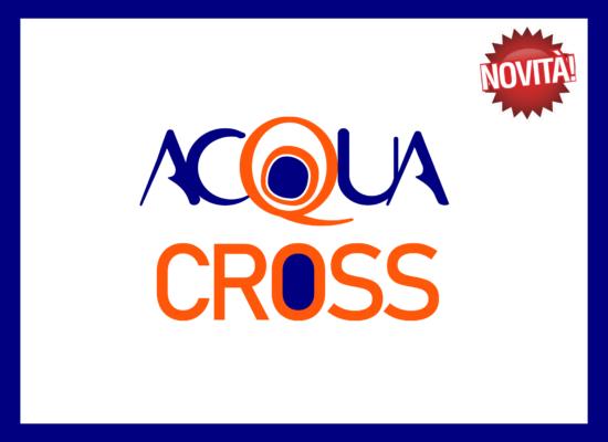 Acqua Cross